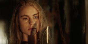 Wolf Creek TV series first teaser sharpens its knives