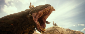 Gods Of Egypt new trailer tries to be a bit less ridiculous