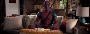 Deadpool new teaser promises IMAX-sized chimichangas