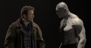 Guardians Of The Galaxy: Star-Lord and Drax audition video is the best