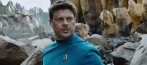 Star Trek 3 trailer is so much fun
