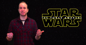 Star Wars: The Force Awakens video review: 5 things you need to know