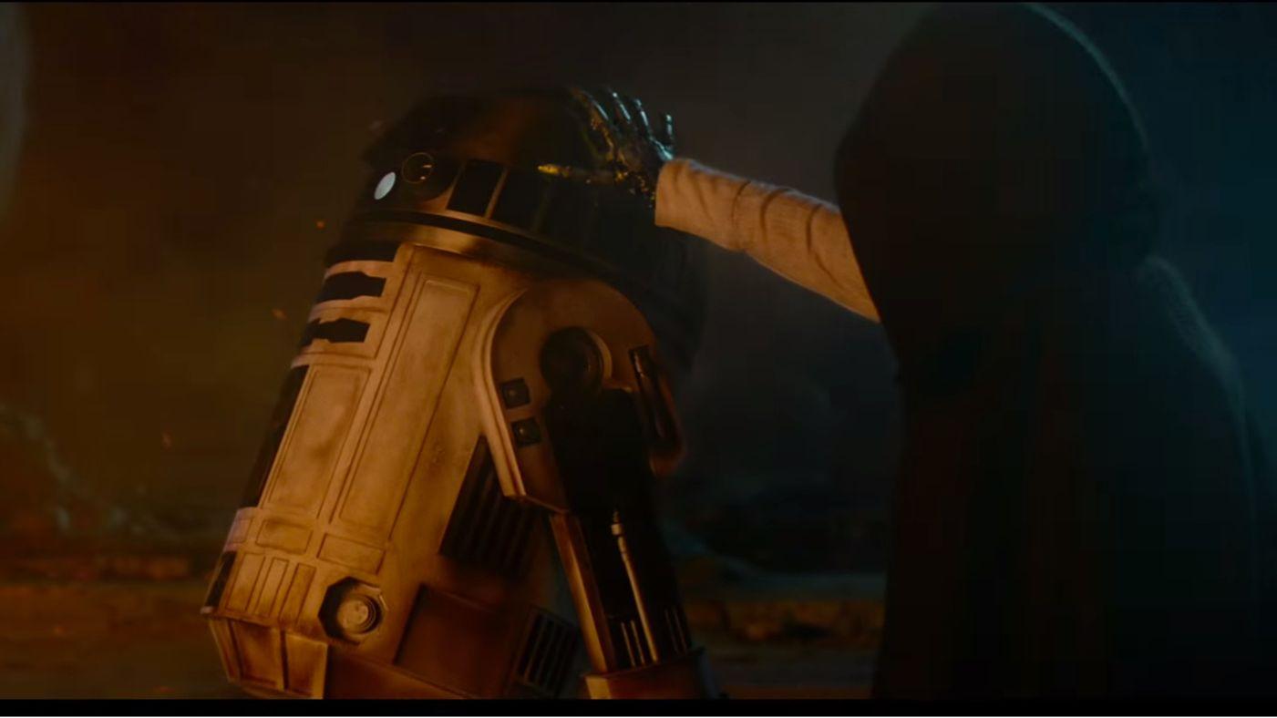 Star Wars 8 1