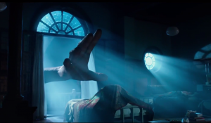 BFG trailer has first look at the friendly giant