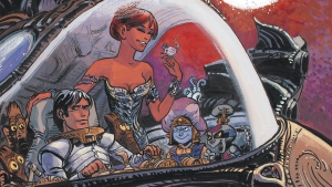 Valerian movie adds even more cast members