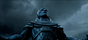 X-Men: Apocalypse trailer: the end of the world looks epic
