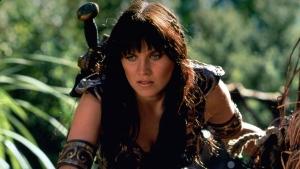 Xena Warrior Princess reboot gets Lost writer