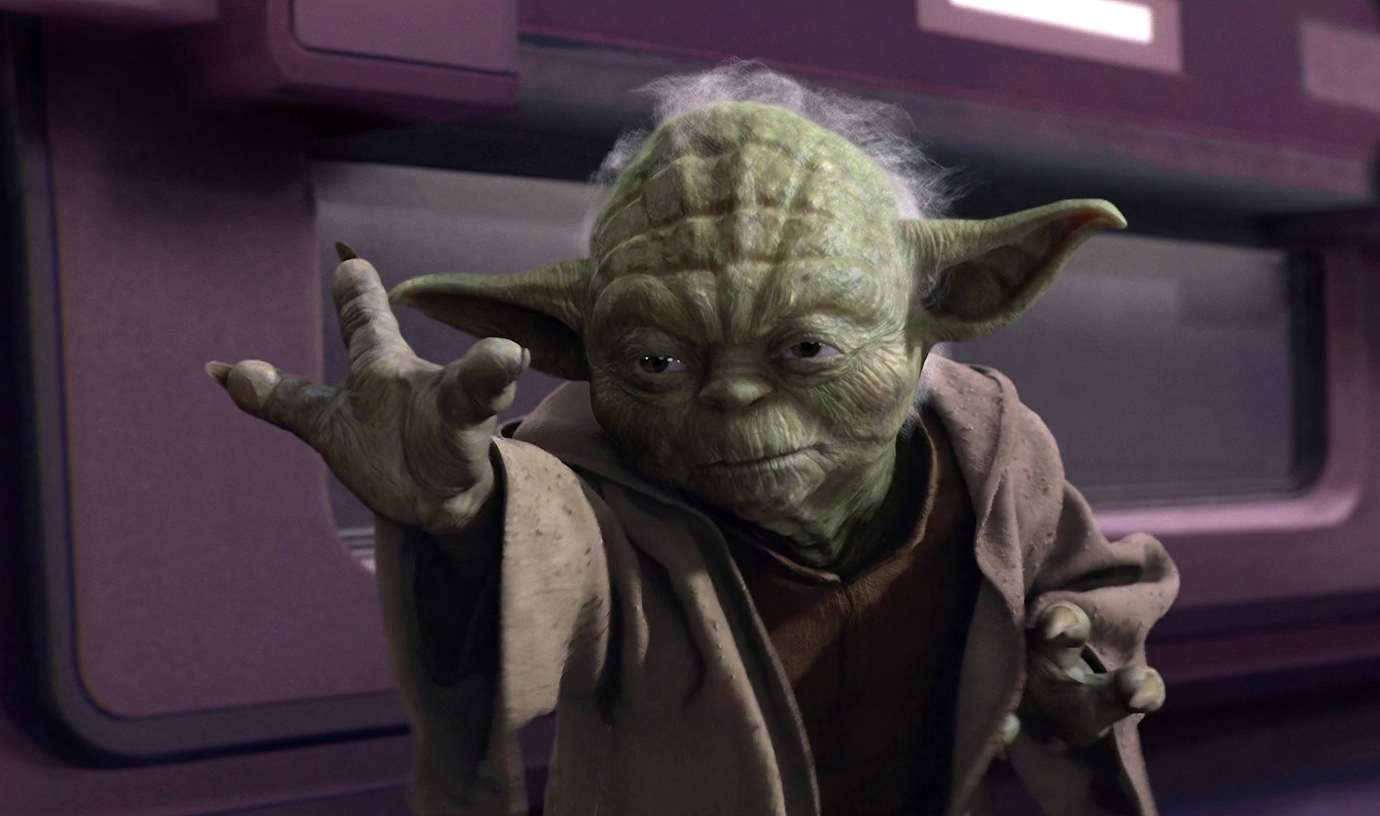 Star Wars: what would you do if you could use the Force? - SciFiNow - The World's Best Science Fiction, Fantasy and Horror Magazine