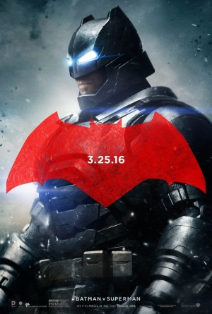 Batman V Superman new posters are ready for battle