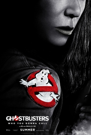 Ghostbusters new posters are the best things you'll see today