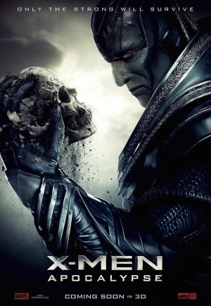X-Men: Apocalypse new poster channels Hamlet