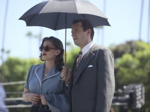 Agent Carter Season 2 episode 1 review: 'The Lady In The Lake'