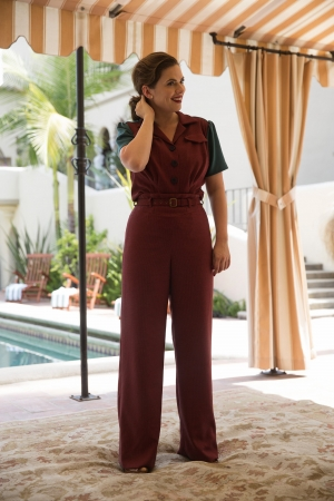 Agent Carter Season 2 episode 1 & 2 stills are the best things