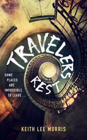 Keith Lee Morris on Travelers Rest and why hotels are scary