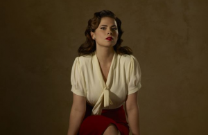 Agent Carter Season 2 character posters strike a pose