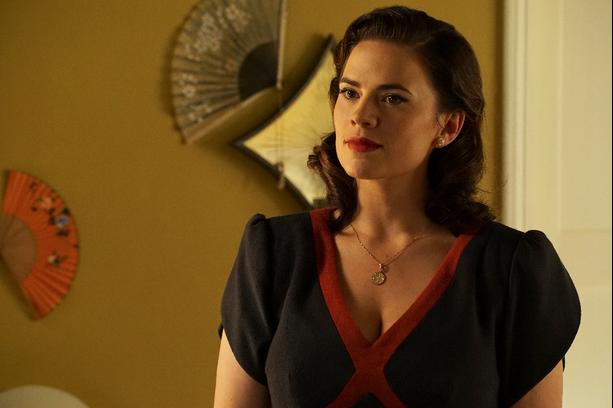 Agent Carter Season 2 Doctor Strange