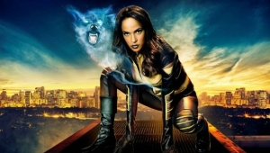 Arrow: Get your first look at Vixen in live action