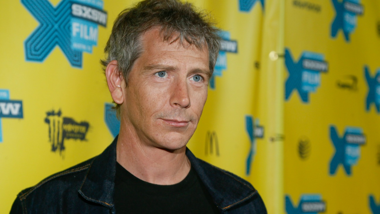 Ben Mendelsohn Ready Player One