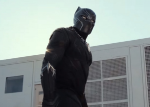 Black Panther movie confirms Creed director