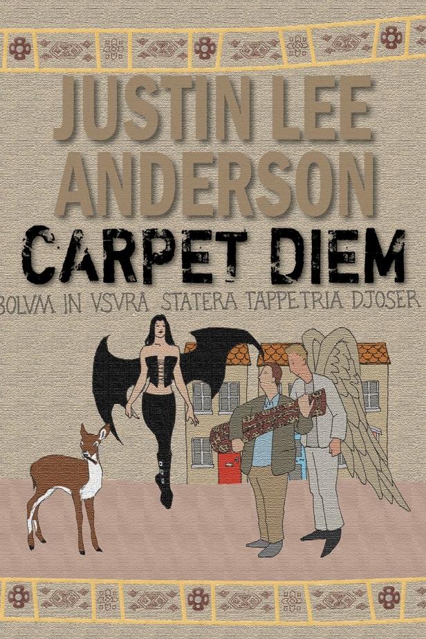 Carpet Diem Justin Lee Anderson