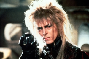 David Bowie's 5 Best Sci-Fi Film Roles