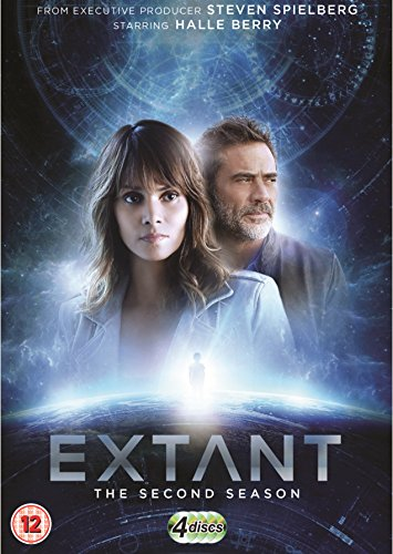 Extant Season 2 Blu-ray review: going out on a high