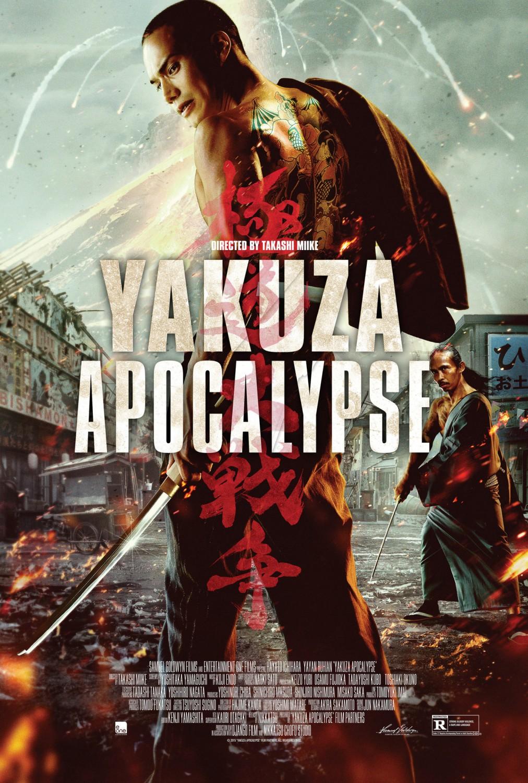 Yakuza Apocalypse film review: Miike strikes back