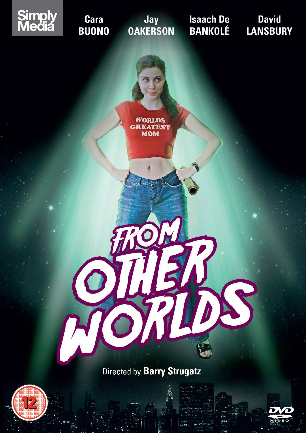 From Other Worlds DVD review: better late than never?