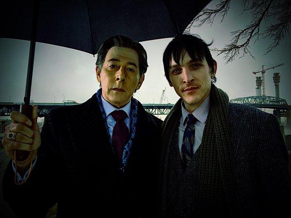 Gotham Season 2 Paul Reubens