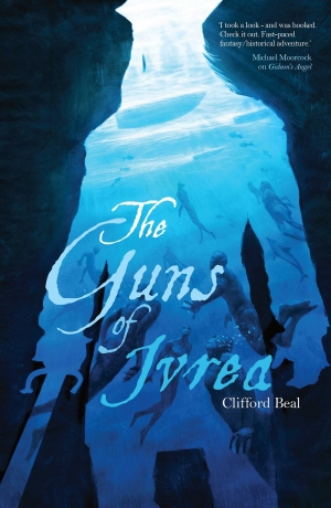 Guns Of Ivrea by Clifford Beal book review