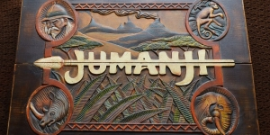 Jumanji movie reboot gets Bad Teacher director