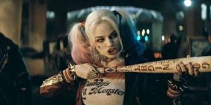 "Suicide Squad's Harley Quinn is ""creepy, violent, crazy!"""