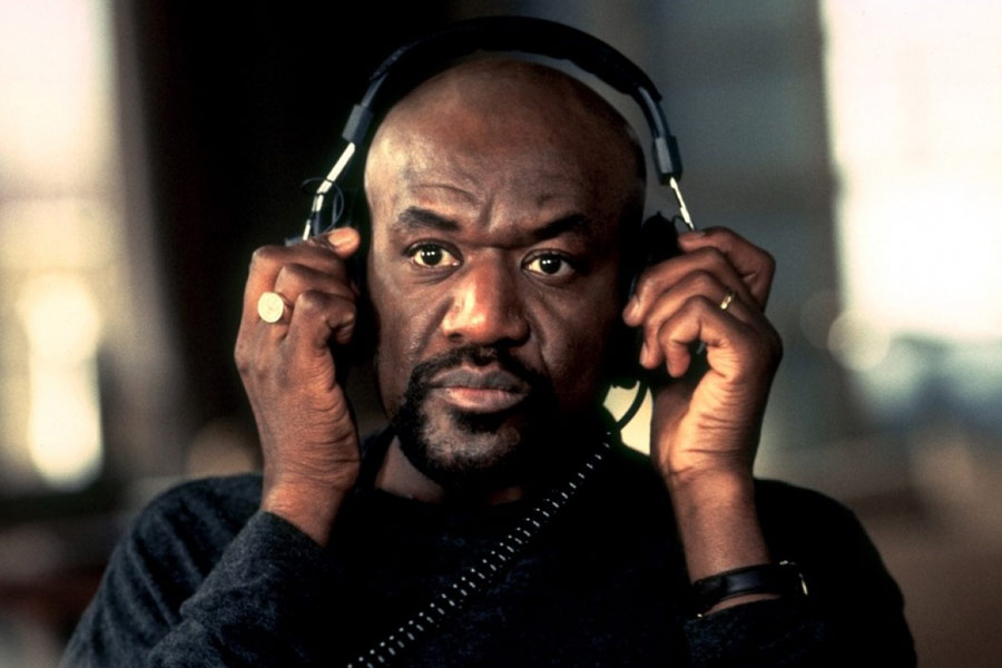 Marvels Most Wanted Dominic Fortune Delroy Lindo