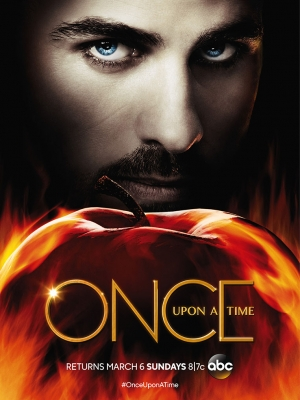 Once Upon A Time Season 5 poster hints at Hook's fate