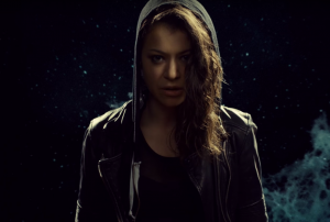 Orphan Black Season 4 trailer goes to Wonderland