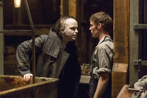 Penny Dreadful Season 3 trailer sees Creature roaming free