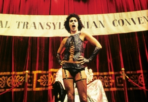 Rocky Horror Picture Show Fox remake adds Tim Curry
