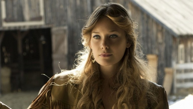 Rachel Keller as Simone Gerhardt in Fargo