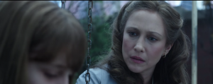 The Conjuring 2: The Enfield Poltergeist trailer is intense