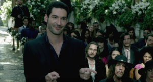 Lucifer new trailer will make you confess your sins
