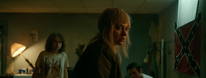 Green Room first trailer is not going to end well