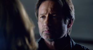 The X-Files new trailer brings back old enemies