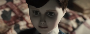 The Boy new trailer Lauren Cohan takes on a creepy doll