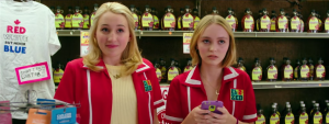 Yoga Hosers first clip from Kevin Smith's comedy horror