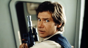 Han Solo film casting is down to a shortlist of actors for lead role