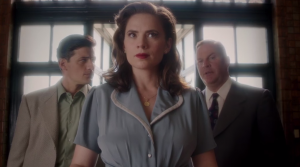 Agent Carter Season 2 new clip gives a lesson in breaking and entering