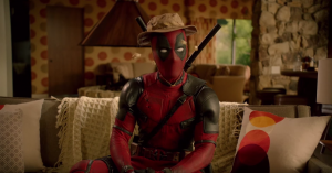 Deadpool celebrates Australia Day in this hilarious new clip