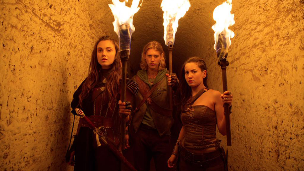Shannara Chronicles 2