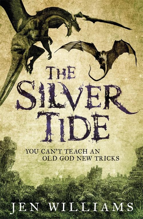 Silver Tide Jen Williams