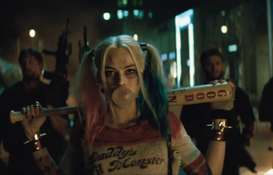 Suicide Squad first full trailer is bonkers and brilliant